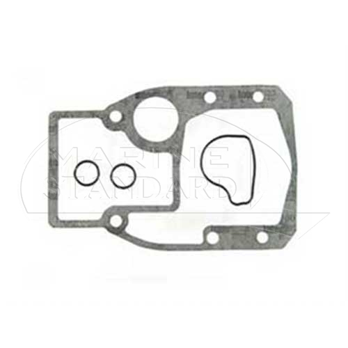 Mallory Gear Seal Kit 9-74205
